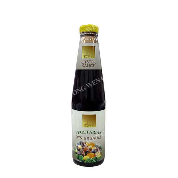 Vegetarian Oyster Sauce Whole Foods